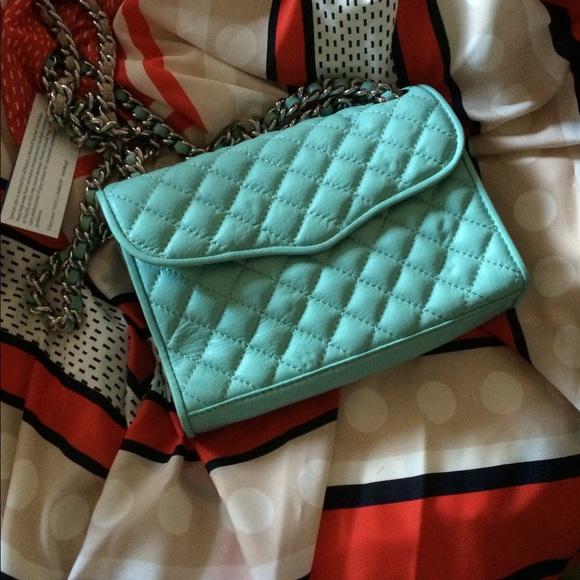 Rebecca Minkoff Handbags - Rebecca Minkoff Crossbody/shoulder bag